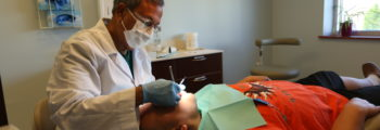 Medical and Dental Clinics are completed